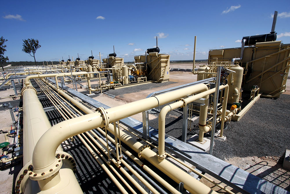 oil and gas global energy resource